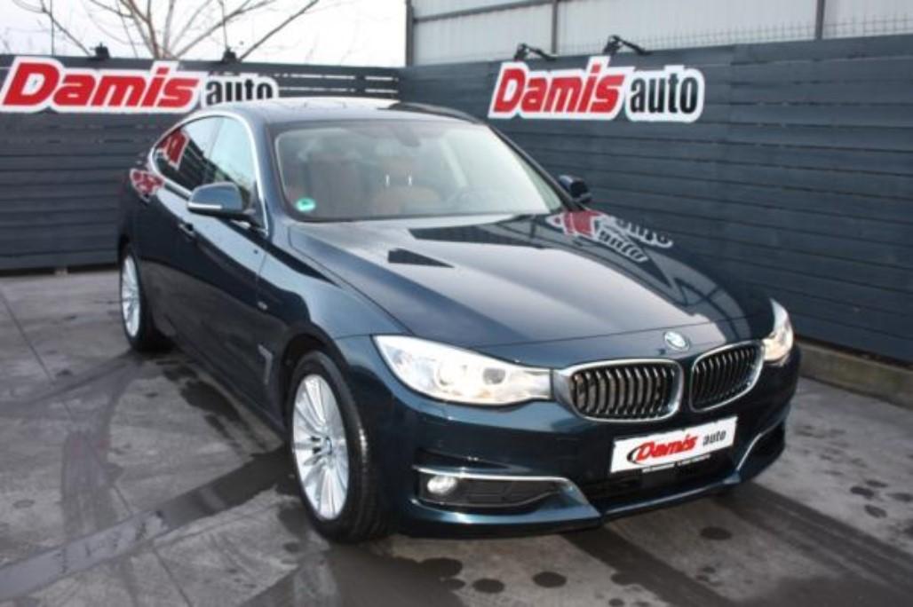 BMW Seria 3 3GT