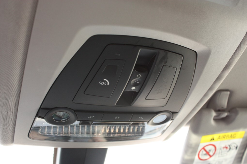BMW SERIA 5