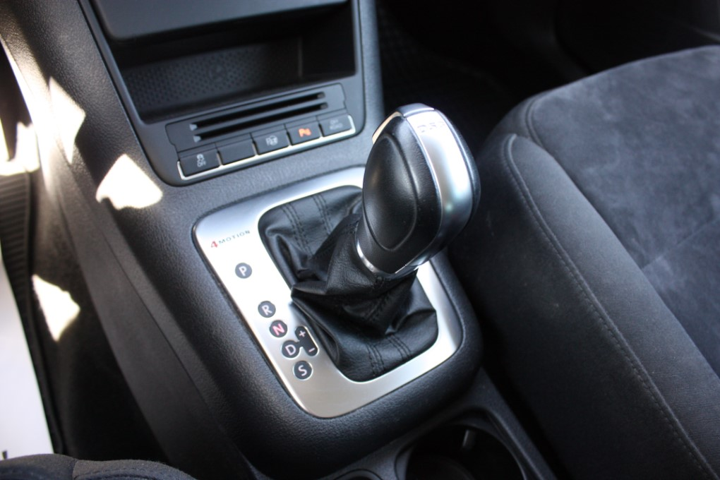 VW TIGUAN